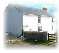 South Stack Cottage Anglesey Wales